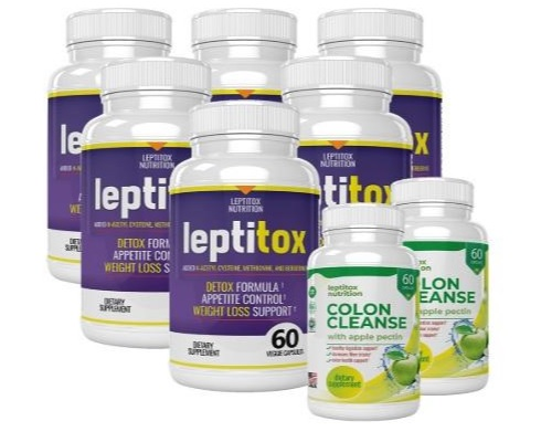 Leptitox Review – Does It Work? Is It Worth It? Find Out Inside